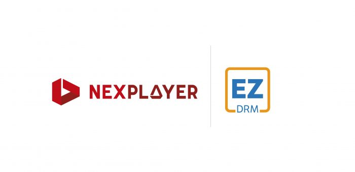 NexPlayer and EZDRM Collaborate to Provide End-to-End Widevine DRM Solution